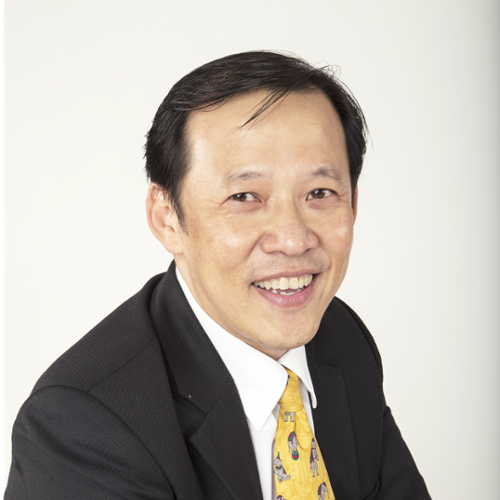 Paul Lim (Founder/President of Supply Chain Asia Community Ltd)